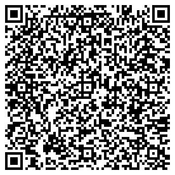 QR-код с контактной информацией организации ЗАГАРЬЕ БИЛЬЯРД-КЛУБ