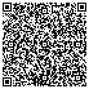 """QR-код с контактной информацией организации ООО """"Тронка-Агротех"""""""