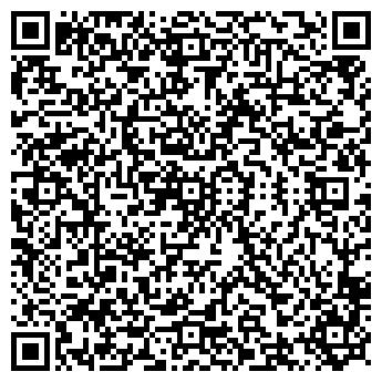 QR-код с контактной информацией организации Гайка, ЧП