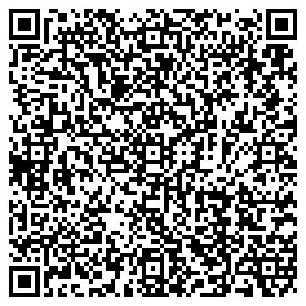 QR-код с контактной информацией организации КЛАССИК БИЛЬЯРД-КЛУБ