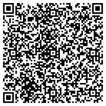 QR-код с контактной информацией организации АМ Индастриалз, ООО