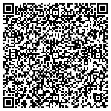 QR-код с контактной информацией организации Бережной Ю. В., СПД