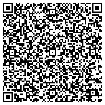 QR-код с контактной информацией организации НПО Укрспецтехника, ООО