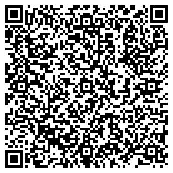 QR-код с контактной информацией организации МЕДВЕДЬ БИЛЬЯРД-КЛУБ, ЧП