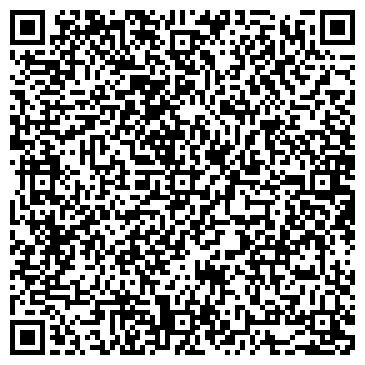 QR-код с контактной информацией организации Автозапчасти - AF Parts, Компания