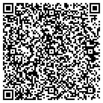 QR-код с контактной информацией организации Общество с ограниченной ответственностью Cosmogas Ukraine