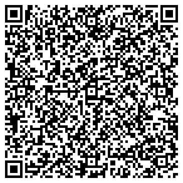 QR-код с контактной информацией организации Факториал, КП