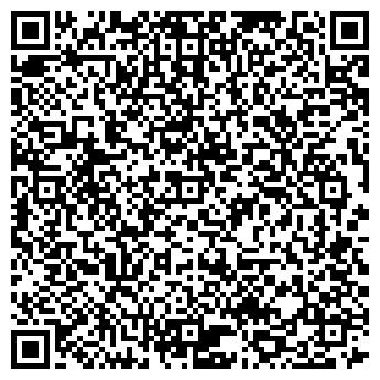 QR-код с контактной информацией организации Русиняк, ООО