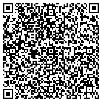 QR-код с контактной информацией организации Красюк, ЧП