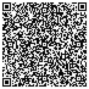QR-код с контактной информацией организации АНТ Украина, ООО