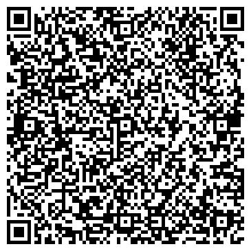 QR-код с контактной информацией организации Техавтопром, ЧП