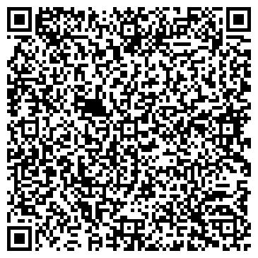 QR-код с контактной информацией организации Ива профи, ООО