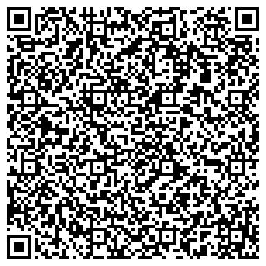 QR-код с контактной информацией организации Исток станкотехсервис, ООО