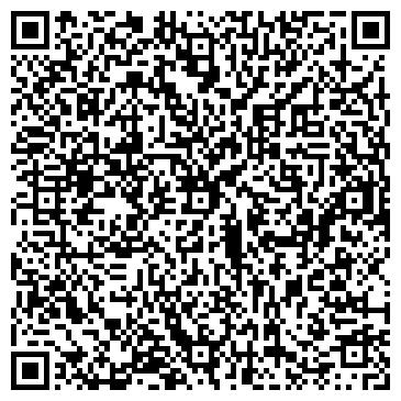 QR-код с контактной информацией организации Магнет-Украина,ЧП