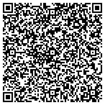 QR-код с контактной информацией организации ООО СП «Дженесис электрик»