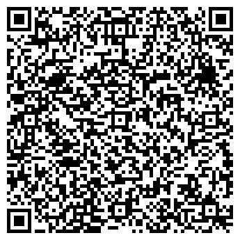 QR-код с контактной информацией организации Украквабуд, ООО