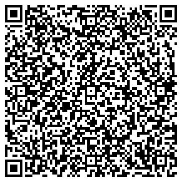 QR-код с контактной информацией организации Животные, Ферма