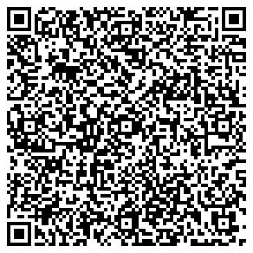 QR-код с контактной информацией организации Климат Технологии, ООО