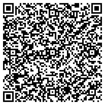 QR-код с контактной информацией организации Субъект предпринимательской деятельности ЧП Онищенко