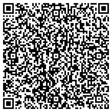 QR-код с контактной информацией организации Фрунзе-Сервис, ООО