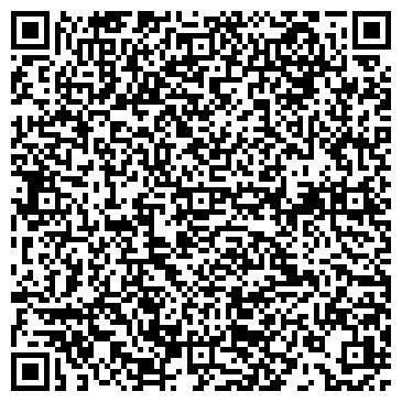 QR-код с контактной информацией организации ФОРС Инжиниринг, ООО