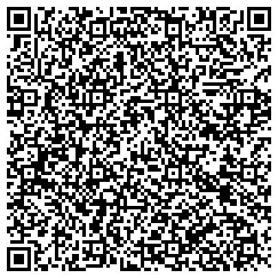 QR-код с контактной информацией организации Международный центр автодиагностики Лаунч авто, ООО (launch auto)