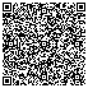 QR-код с контактной информацией организации Эир Лайн, ЧП