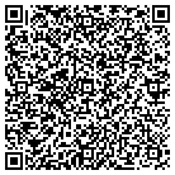QR-код с контактной информацией организации КСБ Украина, ООО