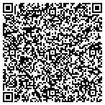 QR-код с контактной информацией организации Гидропласт, ООО