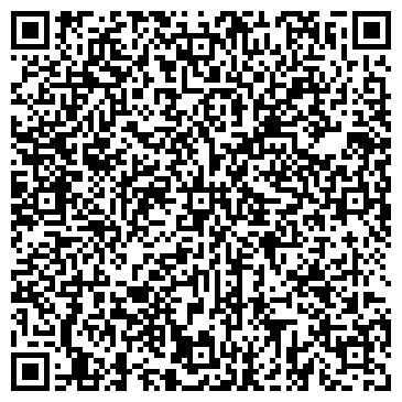 QR-код с контактной информацией организации Теплодар, ЧП