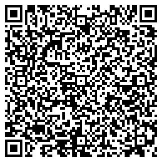 QR-код с контактной информацией организации Yeso, ЧП