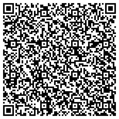 QR-код с контактной информацией организации КИНОТЕАТР РОДИНА