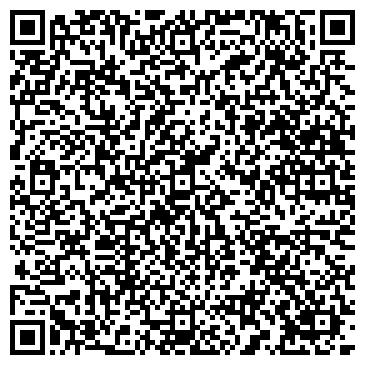 QR-код с контактной информацией организации БОСТ - Теплосервис, ООО