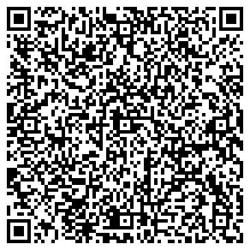 QR-код с контактной информацией организации Акваднепр, ЧП