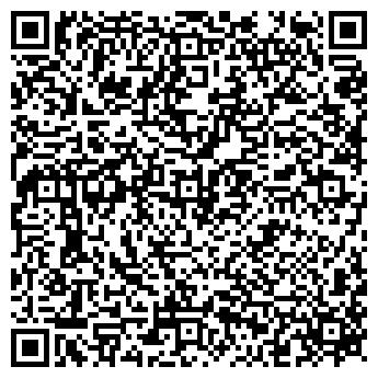QR-код с контактной информацией организации Викма, ООО