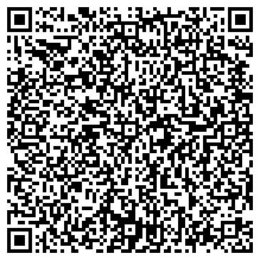 QR-код с контактной информацией организации Ариста ТПО, ООО