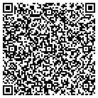 QR-код с контактной информацией организации БЮРО-М