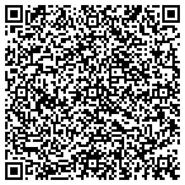 QR-код с контактной информацией организации Компания «Фрегат»