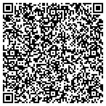 QR-код с контактной информацией организации ЭКРАН ДЕТСКИЙ ЦЕНТР ДОСУГА И ТВОРЧЕСТВА МУКП