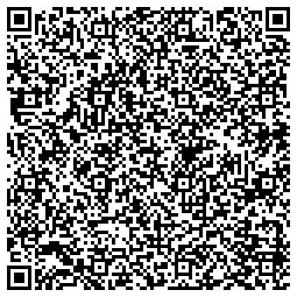 QR-код с контактной информацией организации Мариупольский инвестиционно исследовательский информационный центр, ООО