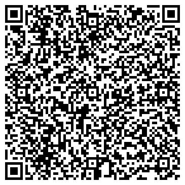 QR-код с контактной информацией организации ПЕРМСКИЙ ГОСУДАРСТВЕННЫЙ ЦИРК