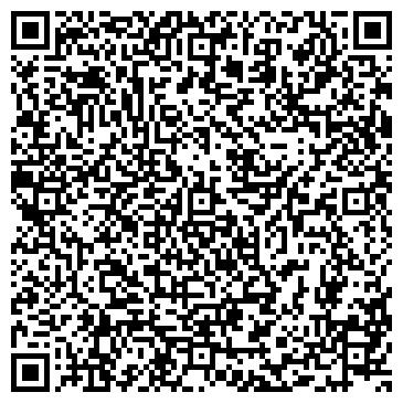 QR-код с контактной информацией организации Удеч-Техника, ООО