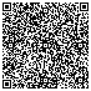 QR-код с контактной информацией организации Эллада, ЧП
