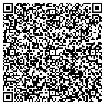 QR-код с контактной информацией организации Атом-Сварка, ООО