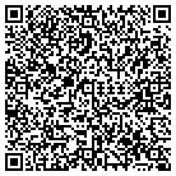 QR-код с контактной информацией организации Триада ПреПрес, Частное предприятие