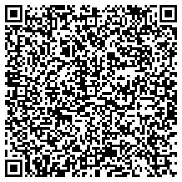 QR-код с контактной информацией организации ЛЫЖНАЯ БАЗА СТАДИОНА ПРИКАМЬЕ