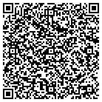 QR-код с контактной информацией организации Терра Групп, ООО