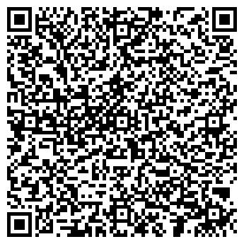 QR-код с контактной информацией организации Ростов-Капкан