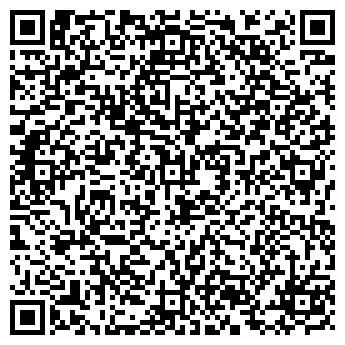 QR-код с контактной информацией организации Федотов,ЧП