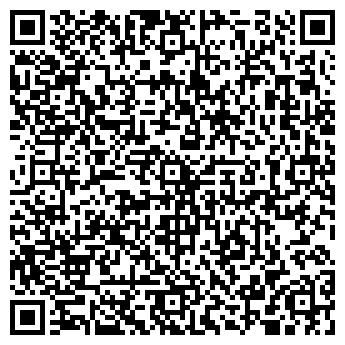 QR-код с контактной информацией организации Мастер-М, ЧП